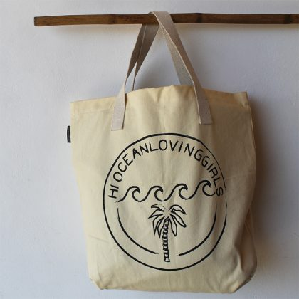 island bag