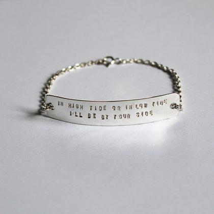 bracelet tide