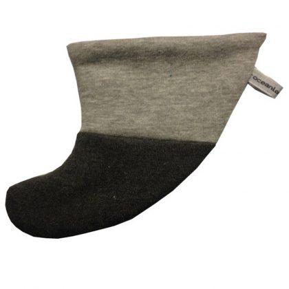light grey dark grey