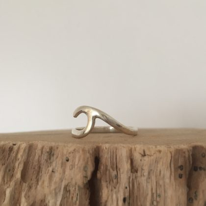 wave-ring-silver