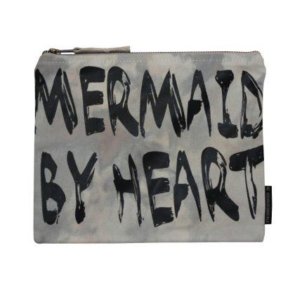 mermaid by heart