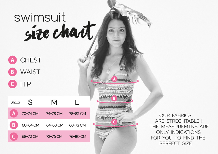 size-chart-swimsuit